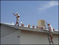 Top Choice in Commercial Roofing Tucson AZ