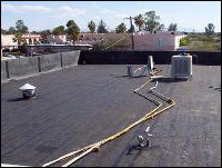 Commercial Roof Installation Tucson AZ