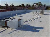 Tucson Roof Installation Contractor